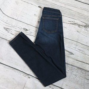 J. Crew Reid Cone Denim Slim Jeans
